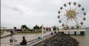 batam theme park