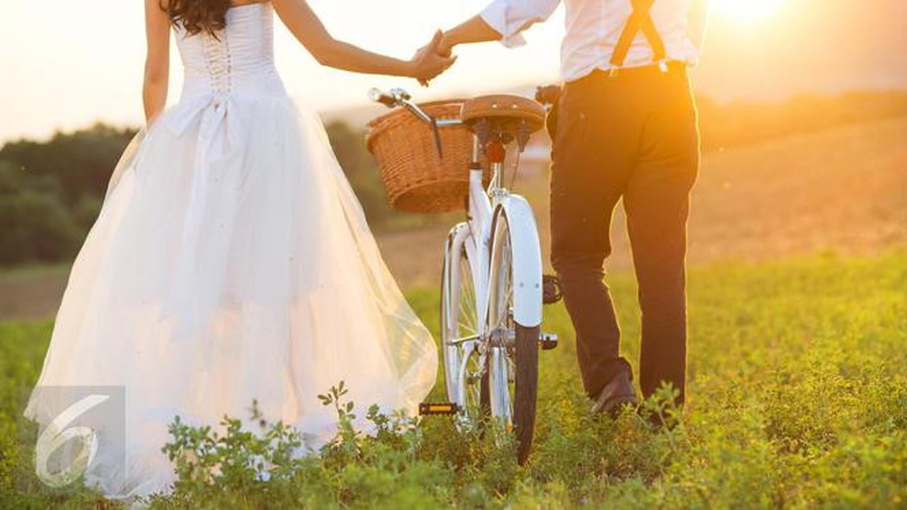 pernikahan yang utuh