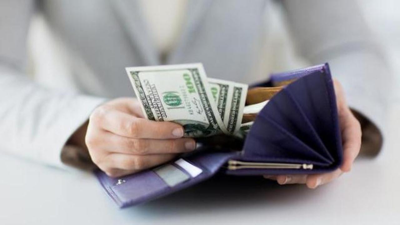 cara menabung uang