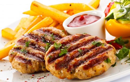 Ngemil Beberapa Makanan Ini Bisa membuat Nafsu Makan Anda Menjadi Berkurang