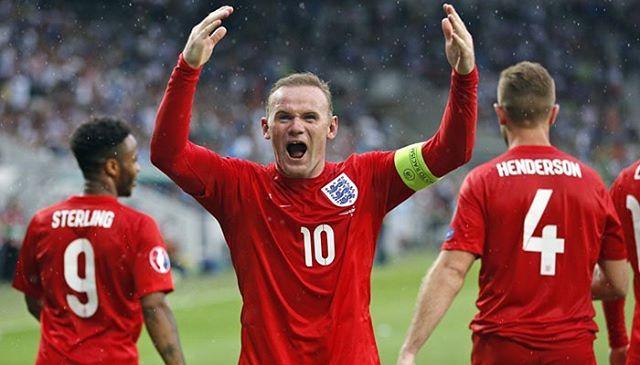 Berita Bola Internasional Rooney Akan Kembali Berseragam Timnas