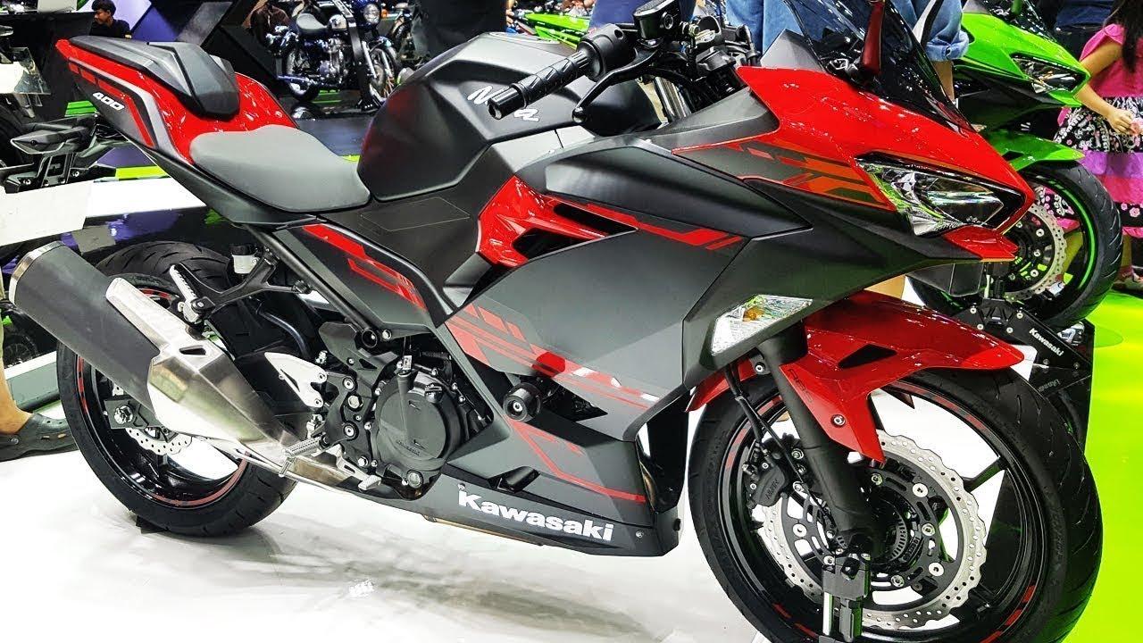 kawasaki terbaru 250cc