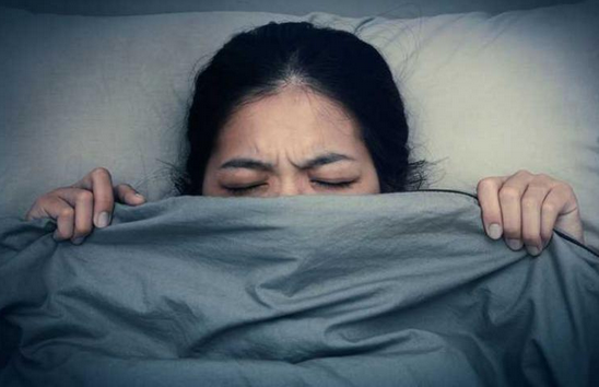 tidur tertindih