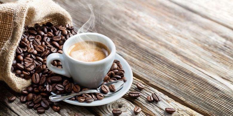 berbagai bentuk kopi
