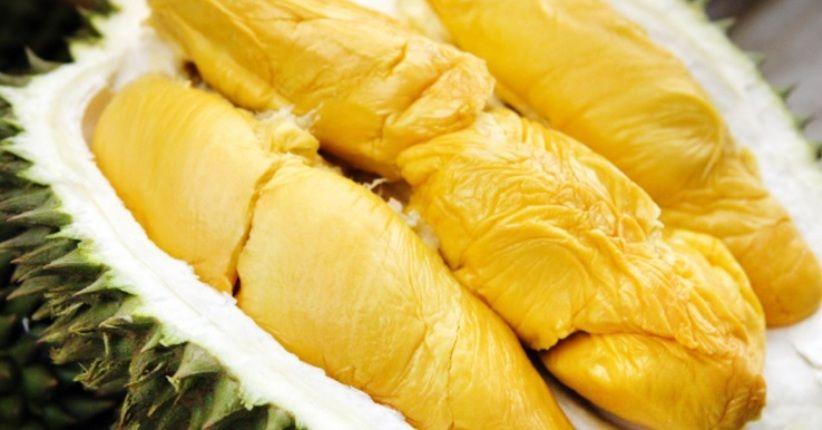Ada Beberapa Manfaat Dahsyat Sering Makan Buah Durian