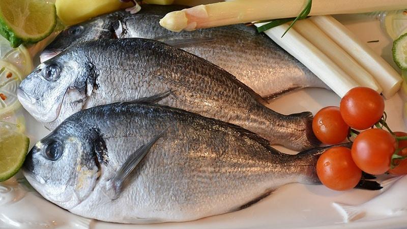 jenis ikan yang bisa membuat alergi