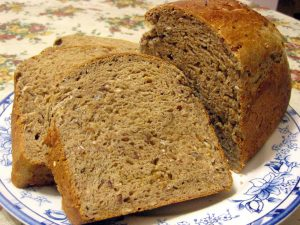 makanan ringan roti bantal