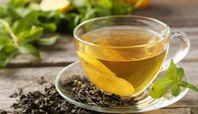 beberapa macam teh hijau dan teh oolong