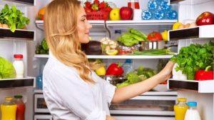 sayuran yang tidak bole di simpan dalam kulkas