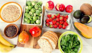 beberapa makanan yang tidak sehat untuk di konsumsi