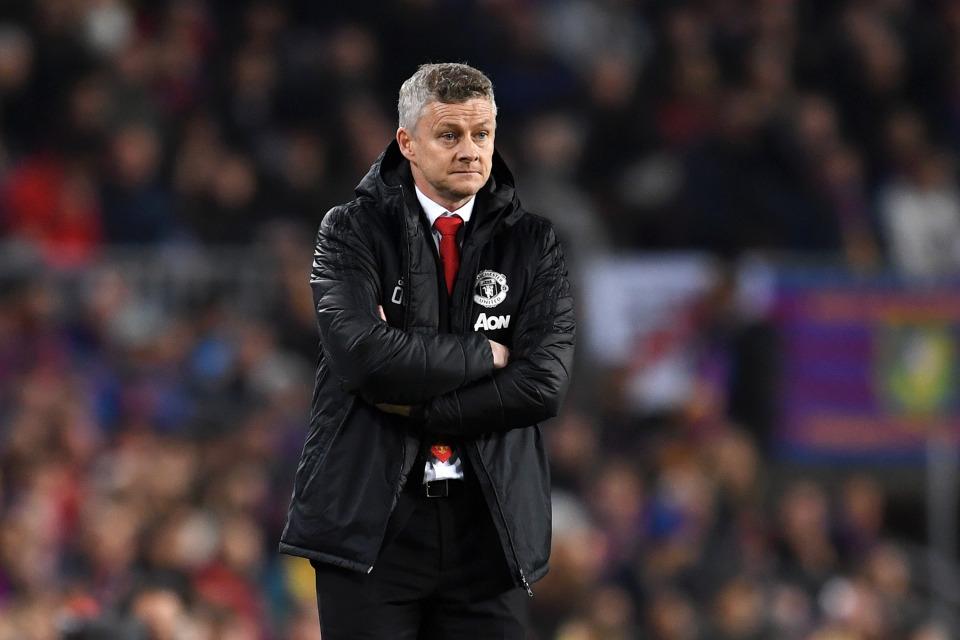 Ole Gunnar Solskjaer Pertanyakan Konsistensi Pemain Manchester United