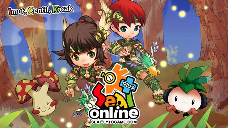 Seal Online – Game LegendariS Dari Lyto !