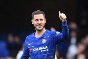Madrid Akan Segera Meresmikan Kepindahan Hazard