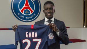 Gueye Resmi Berstatus Pemain Anyar PSG