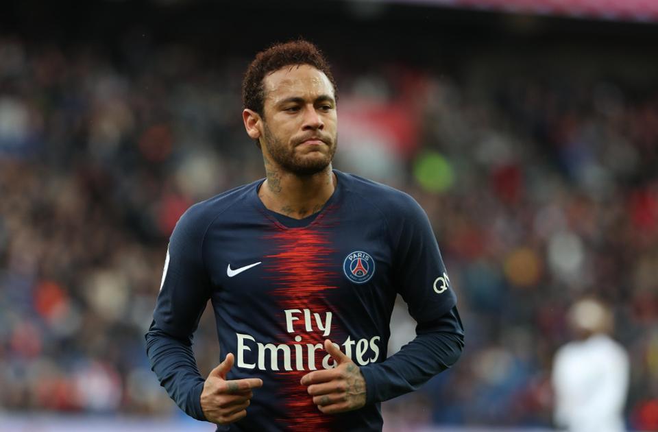 Legenda Brasil Yakin Neymar Tetap Hengkang Dari PSG