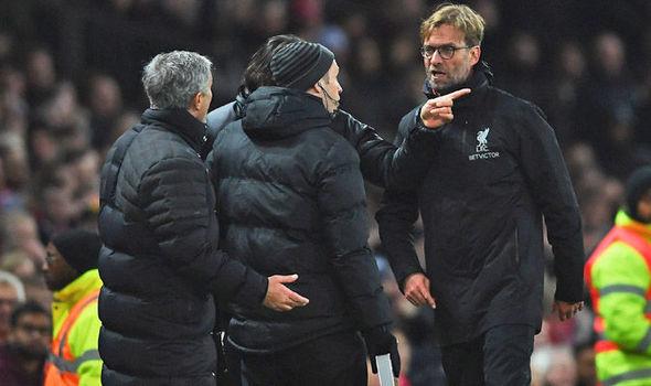 Mourinho Sindir Klopp yang Sebut MU Tampil Bertahan