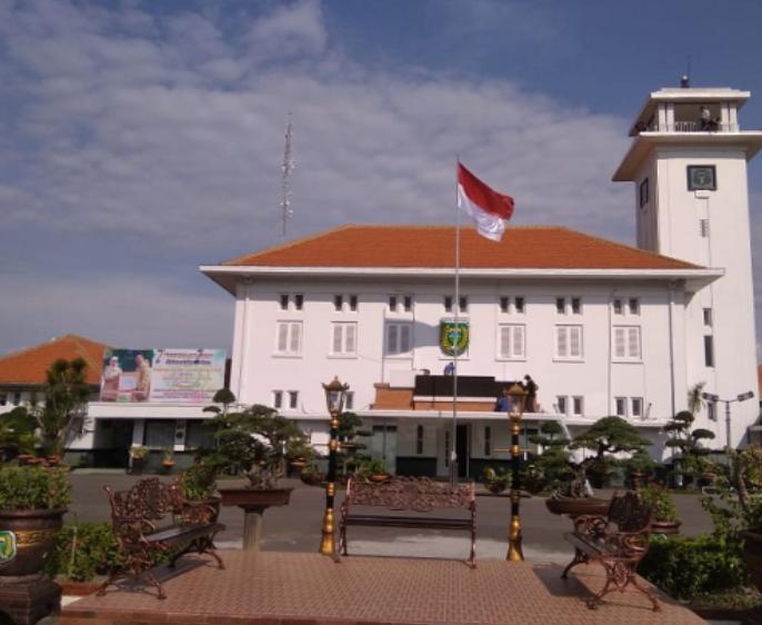 Pesona Kota Madiun Di Jawa Timur