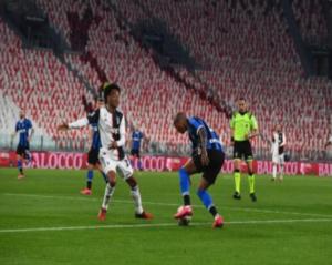 Liga Italia Resmi Dihentikan Untuk Sementara Waktu