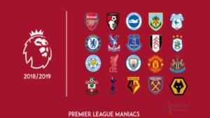 Klub Liga Premier Berikan Suara Pada Pertandingan