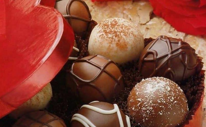 manfaat dari cemili cokelat