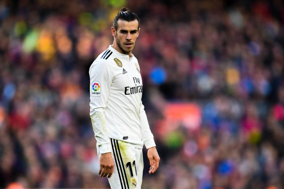 Bale Terkendala Gaji Jika Ingin Hijrah Ke Tottenham