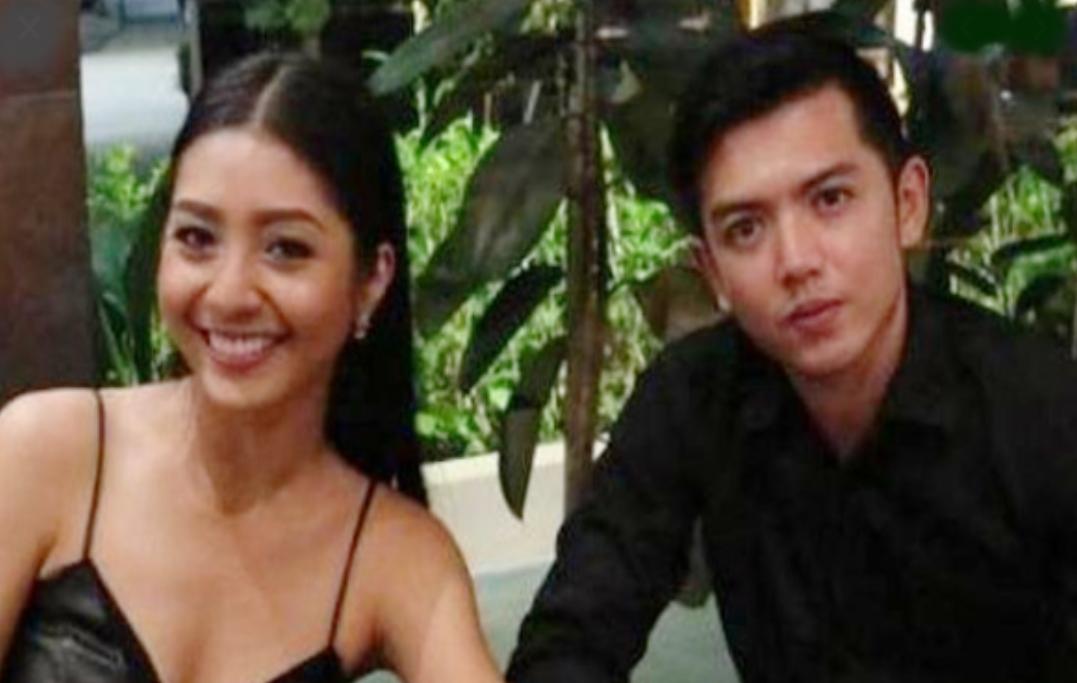Nicky Tirta Menanggapi Gosip Pacaran Dengan Valendza Wijaya