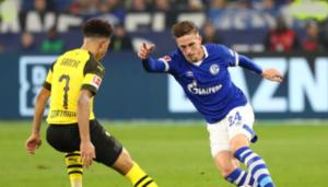 Dortmund Melihat Liga Lainnya