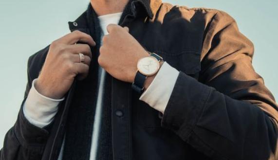 Bro, Begini Cara Memilih Jam Tangan yang Cocok untuk Kamu